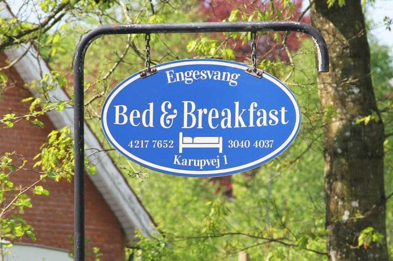 Engesvang Bed & Breakfast
